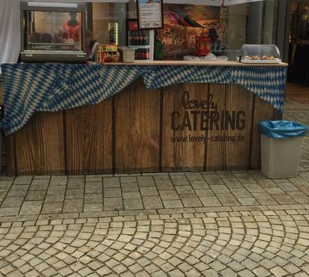 Catering mieten & vermieten - lovely WRAPS & CATERING ab 7,90€ pro Person in Heilbronn