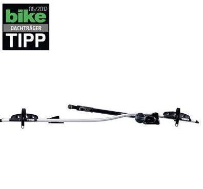 Fahrradträger mieten & vermieten - Thule Fahrrädträger 598 ProRide fürs Dach mieten in Waldenburg