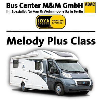 Wohnmobile mieten & vermieten - Melody Class Plus Sky Wave 700 MEG in Berlin