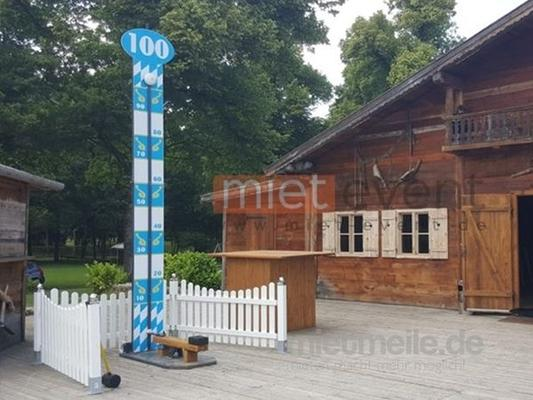 Hau den Lukas mieten & vermieten - Hau den Lukas mieten  in München
