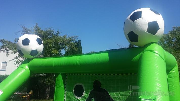 Torwand mieten & vermieten - Fußball Torwand mieten in München