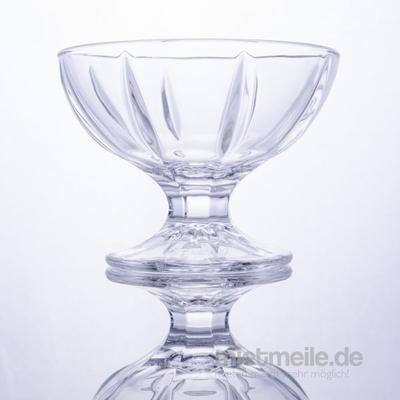Gläserverleih mieten & vermieten - Eisschale in Rosenheim