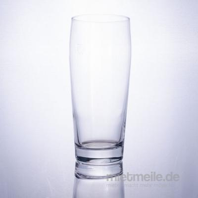 Gläserverleih mieten & vermieten - Hellesglas 0,5 in Rosenheim