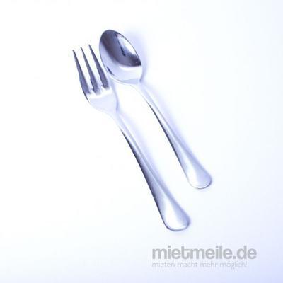 Besteck mieten & vermieten - Kuchengabeln in Rosenheim