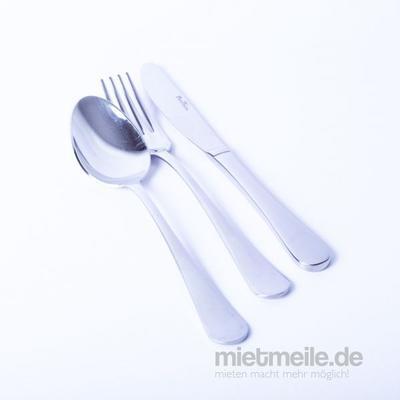 Besteck mieten & vermieten - Suppenlöffel Pinti in Rosenheim