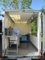 Geschirrspüler mieten & vermieten - Spülmobil in Anhänger geschlossener in Rosenheim