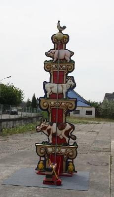 Hau den Lukas mieten & vermieten - Hau den Gockel ~ nostalgisch in Rheinmünster