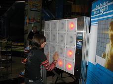 Spielgeräte mieten & vermieten - Twall Basic 16 ~ Reaktionsspiel ~ Reaktionswand in Rheinmünster