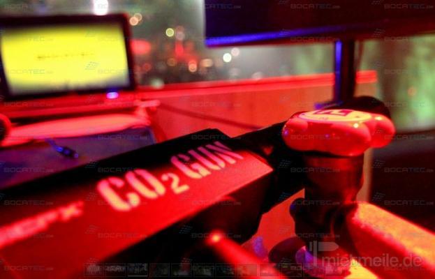 Spezialeffekte mieten & vermieten - Magic FX CO2 Gun mieten in Buchholz in der Nordheide