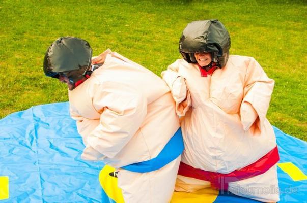 Sumo-Ringen mieten & vermieten - Sumo Ringen Wrestling Party Hit mieten in Grimma