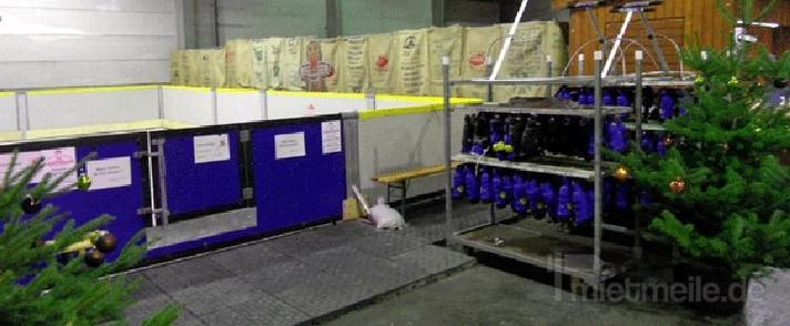 Großspielgeräte mieten & vermieten - Eislaufbahn Schlittschuhbahn mieten, leihen, Verleih, Vermietung in Göppingen