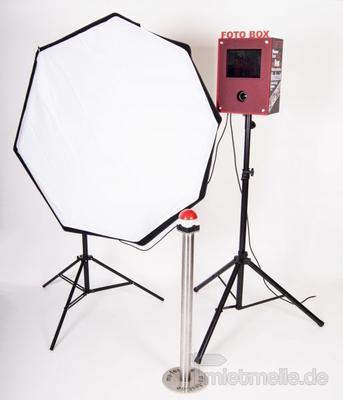 Fotobox mieten & vermieten - Fotobox - Photobooth - Fotoautomat in Salem