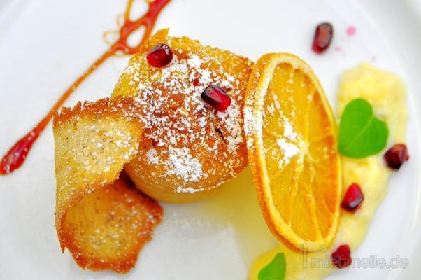 Koch mieten & vermieten - Osvaldo Kochkurse - home cooking & Events in Neubiberg