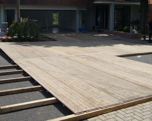 Zeltboden mieten & vermieten - Zeltboden aus Holz/Tanzfläche - Tanzboden ab 75m²  in Reinstädt