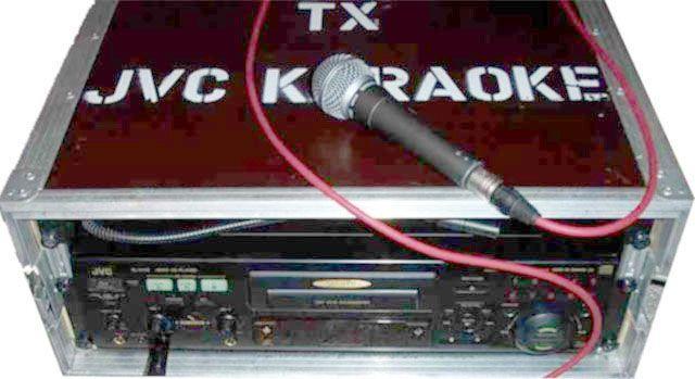 Karaoke Verleih mieten & vermieten - Karaoke-Anlage I-A in Reinstädt