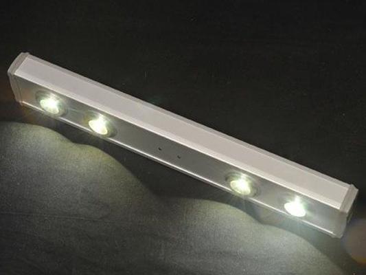 Absperrzubehör mieten & vermieten - Panikbeleuchtung / Notbeleuchtung / LED in Reinstädt