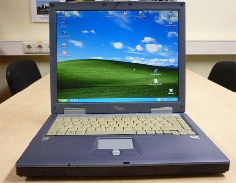 Laptop mieten & vermieten - einfacher Laptop in Reinstädt