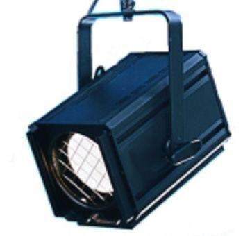 Lichttechnik mieten & vermieten - Stufenlinsenscheinwerfer 1kW in Reinstädt