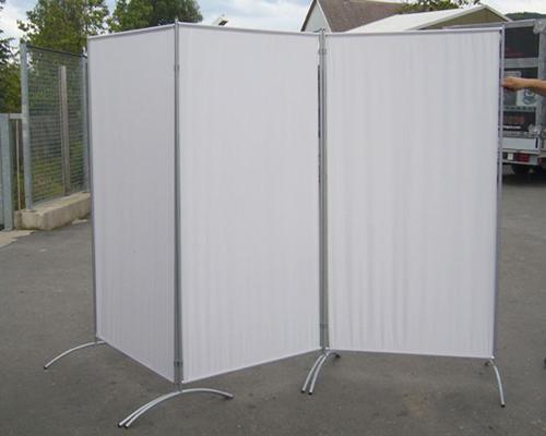 Leichte Spanische Wand, Raumteiler mieten - 17,85 EUR pro Wochenende ...
