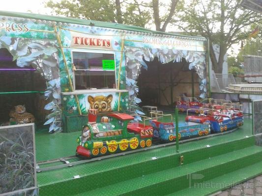 Eisenbahn mieten & vermieten - Kindereisenbahn  in Lehrte