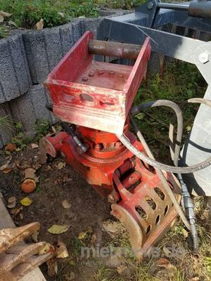 Minibagger mieten & vermieten - 2,7 Tonnen Minibagger in Coburg