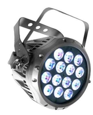 Leuchten & Lampen mieten & vermieten - LED Strahler Tour in Ratingen
