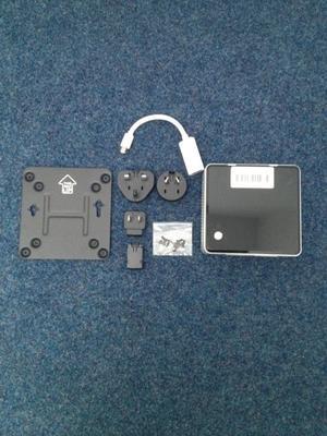 PC mieten & vermieten - Mini-PC Intel® NUC-Kit NUC5i7RYH in Ratingen