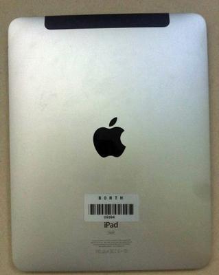Apple mieten & vermieten - iPad 3 in Ratingen