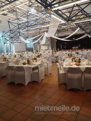 Stuhlhussen mieten & vermieten - Stretch Stuhlhussen  in Limburg an der Lahn