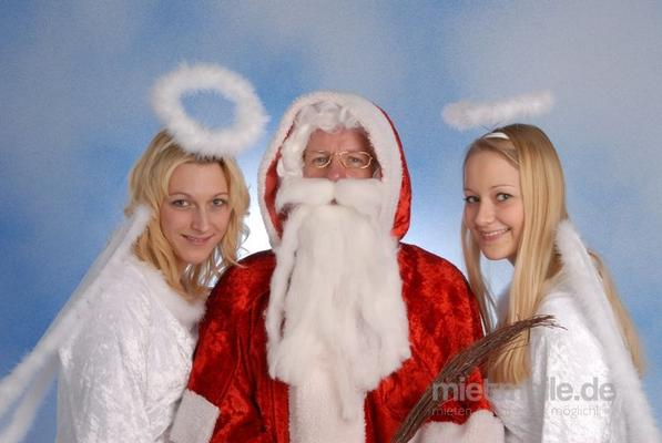 Magier & Zauberer mieten & vermieten - Familien-Weihnachtsshow für Ihr Firmenevent in Herbertingen
