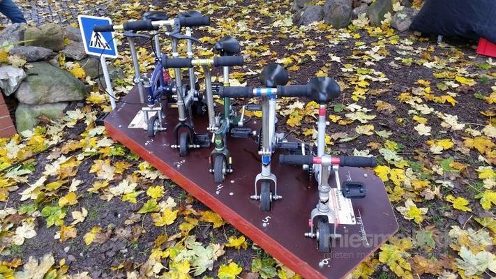 Funcars mieten & vermieten - Fun Bikes - Mini Bikes - einmalig in Deutschland in Bramsche
