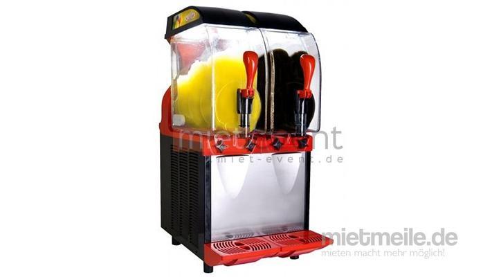Slush Eis Maschine mieten & vermieten - Slush Ice Maschine mieten  in München