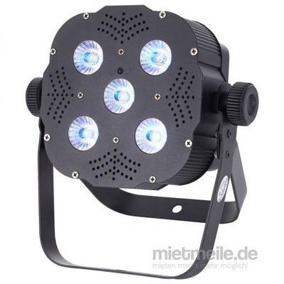 Lichttechnik mieten & vermieten - LED RGB Floor Spot  in Lahstedt