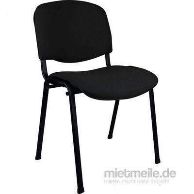 Stühle mieten & vermieten - Stuhl, Kongressstuhl, Bankettstuhl, Besucherstuhl, Bürostuhl, Polsterstuhl in Berlin