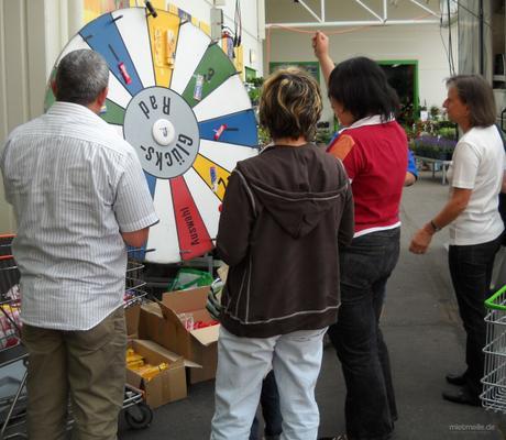 Gewinnspiele mieten & vermieten - Gewinnspiele in Püttlingen