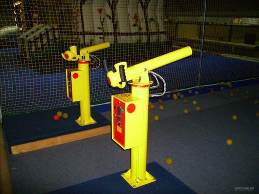 weitere Eventmodule mieten & vermieten - Softballanlage mieten in Frankfurt, Mainz, Wiesbaden, Darmstadt in Ginsheim-Gustavsburg