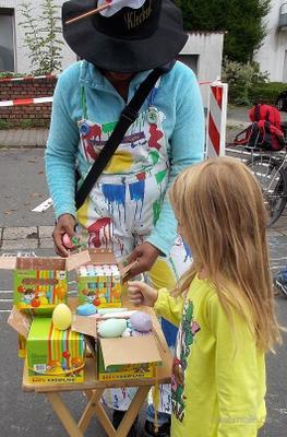Basteln & Malen mieten & vermieten - Bastel - und Mal Aktion in Püttlingen