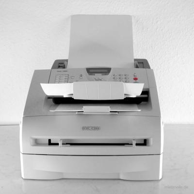 Drucker mieten & vermieten - Laserdrucker Scanner Farbe Laser- Netzwerk- Drucker / Samsung brother Epson HP Lexmark Konica / ADF Fax Kopierer MFC Multifunktionsgerät / verschiedene Modelle verfügbar / Ersatztoner / Versand in Berlin