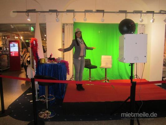 Fotobox mieten & vermieten - Fotobox, Photobooth, Foto Fun mieten für Events in Ockenheim