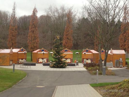 Verkaufsstand mieten & vermieten - Nostalgie Bude, Markthütte, Markthaus, Weihnachtsmarkt, Weihnachtsmarkthütte in Ockenheim