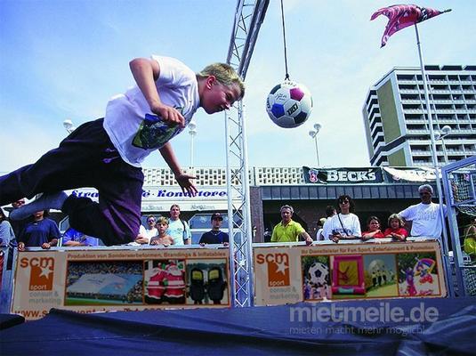 Fußball mieten & vermieten - DIVER / FLUGKOPFBALL TRAINER in Köln