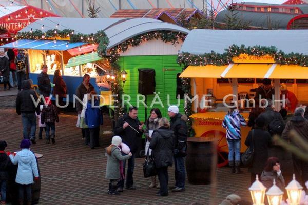 Kulissen mieten & vermieten - Lokomotive, begehbar in Lichtenstein/Sachsen