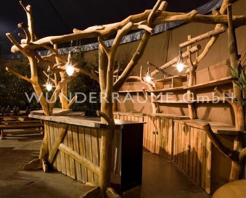 Kulissen mieten & vermieten - Restaurant Waldflair in Lichtenstein/Sachsen