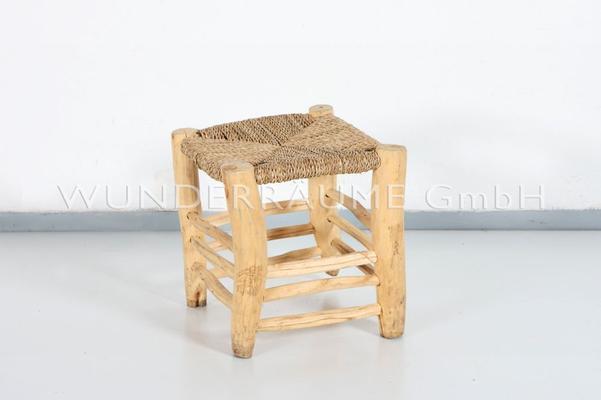 Kulissen mieten & vermieten - Basthocker-Set in Lichtenstein/Sachsen