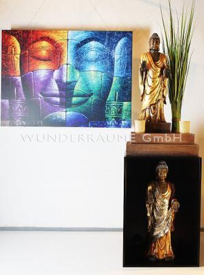 """Kulissen mieten & vermieten - Bild """"Buddha"""" in Lichtenstein/Sachsen"""