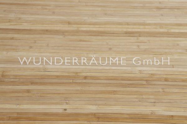 Teppiche mieten & vermieten - Teppich Bambus in Lichtenstein/Sachsen
