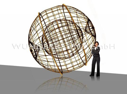Kulissen mieten & vermieten - Stahlwelt & Stahlobjekte: einmalige Deko! WUNDERRÄUME GmbH vermietet: Dekoration / Kulisse für Event, Messe, Veranstaltung, Incentive, Mitarbeiterfest, Firmenjubiläum in Lichtenstein/Sachsen