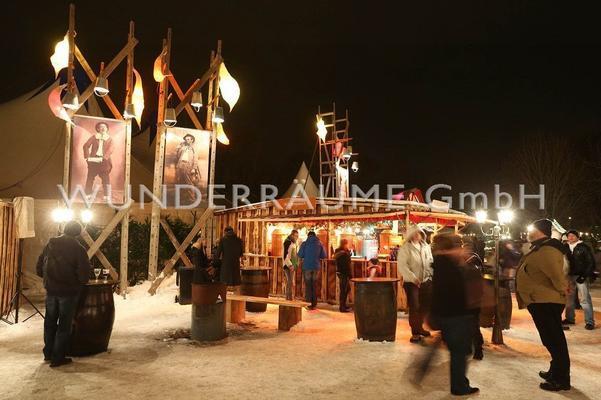 Antik & Rustikal mieten & vermieten - Zirkusbilder - WUNDERRÄUME GmbH vermietet: Dekoration/Kulisse für Event, Messe, Veranstaltung, Incentive, Mitarbeiterfest, Firmenjubiläum in Lichtenstein/Sachsen