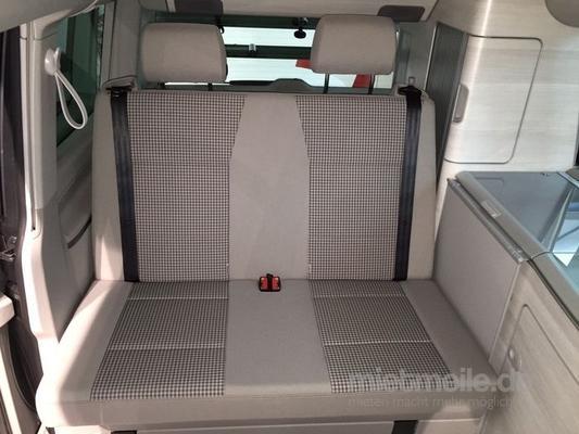 Wohnmobile mieten & vermieten - VW T6 California Ocean in Hamburg