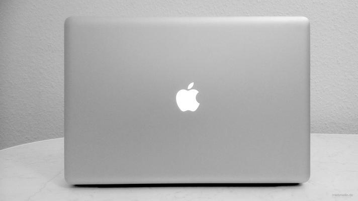 "Apple mieten & vermieten - MacBook Pro 17"" Apple Notebook MacOS Sierra - Berlin Hamburg Köln Stuttgart München Leipzig Saarbrücken Duisburg Hannover Bremen Frankfurt usw. Versand deutschlandweit in Berlin"